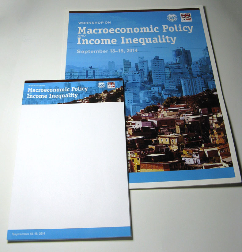 Macroeconomic collateral